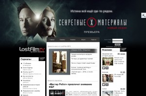 LostFilm.TV — Сериалы | https://www.lostfilm.tv